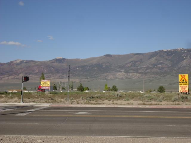 1805 Great Basin Blvd., Ely, NV 89301