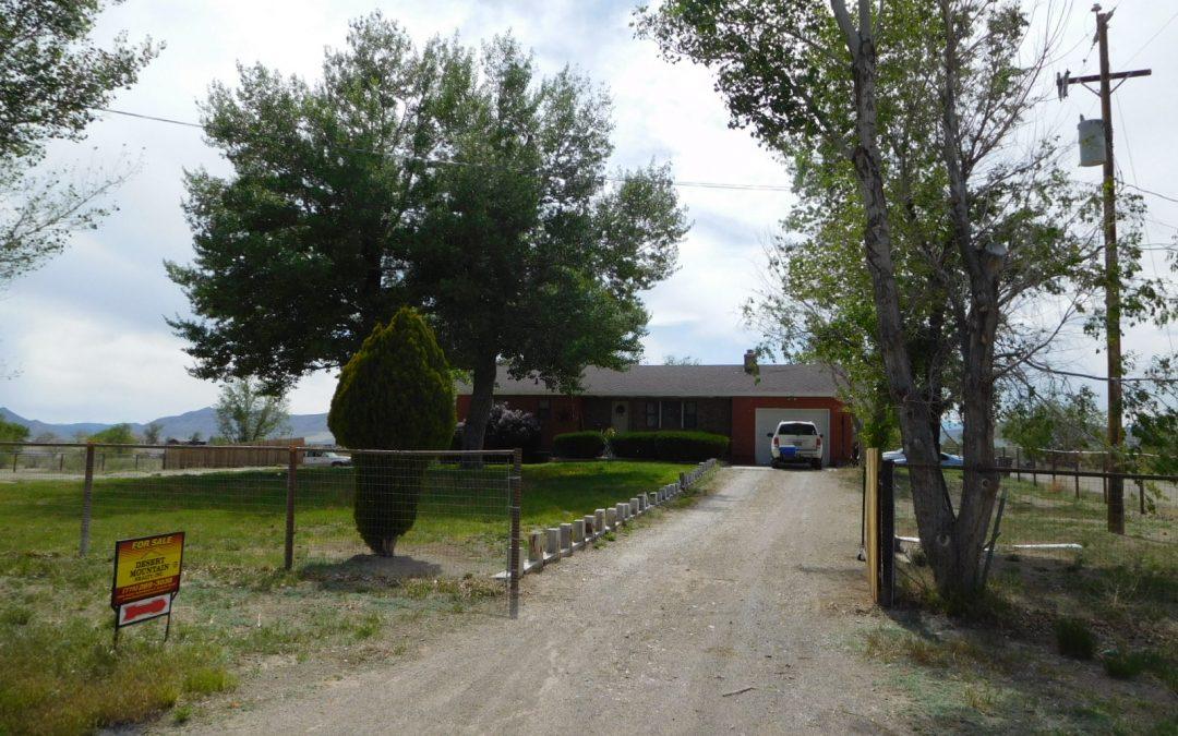177 North Preston Ave., Preston, NV, 89301