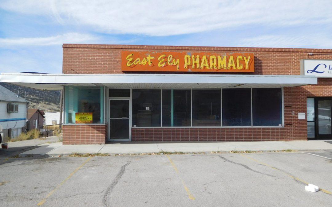 1129 E. Aultman St., Ely, NV 89301