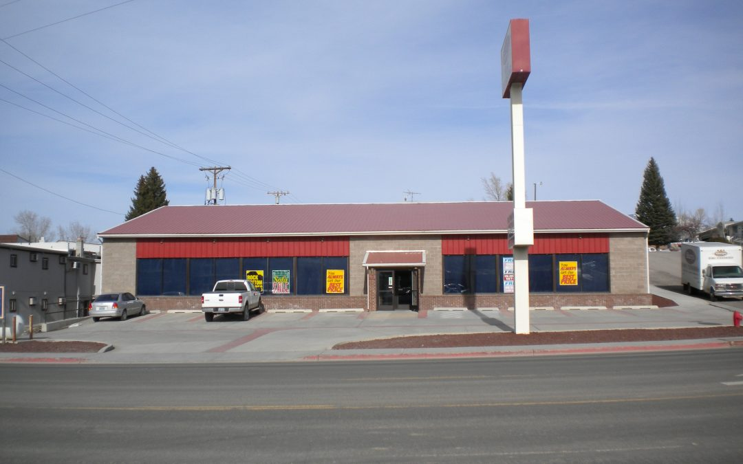 1005 Great Basin Blvd., Ely, NV 89301