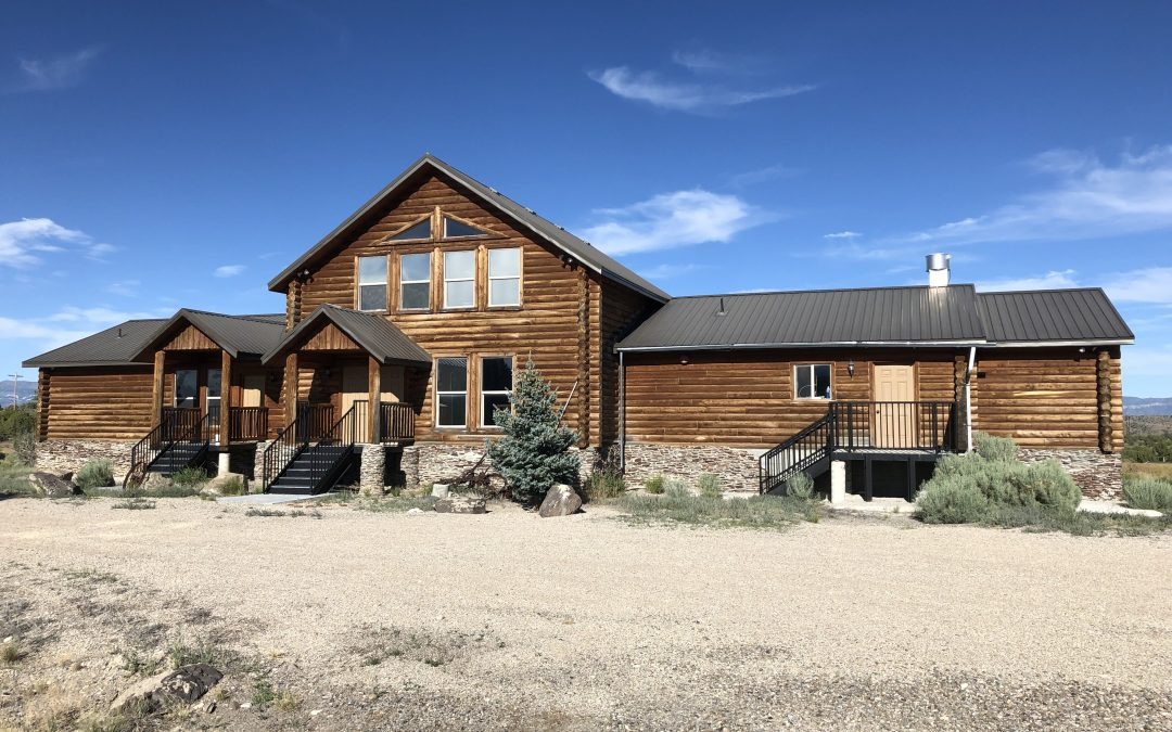 White Pine Boys Ranch
