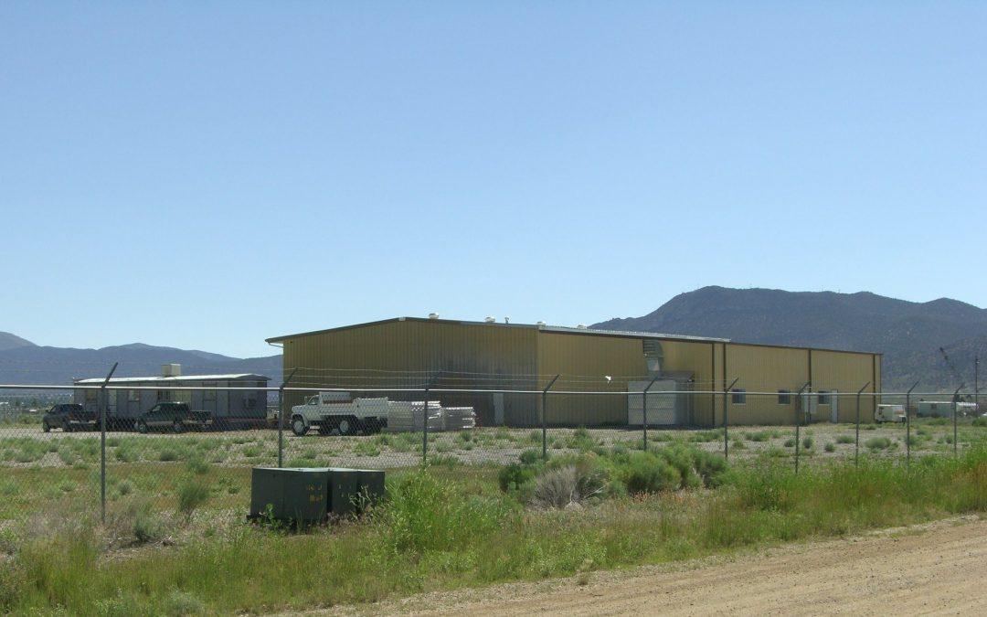 933 North Industrial Way