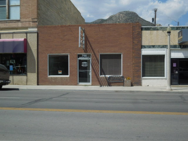 766 & 768 Aultman Street