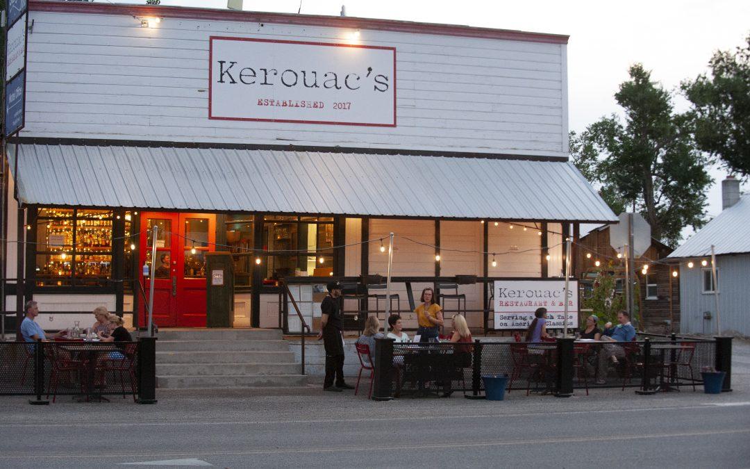 Restaurant, Bar & Motel